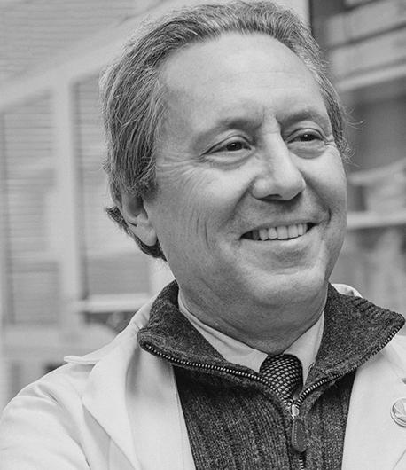 Dr. John Lazo